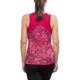 GORE RUNNING WEAR AIR PRINT Hihaton Naiset, jazzy pink
